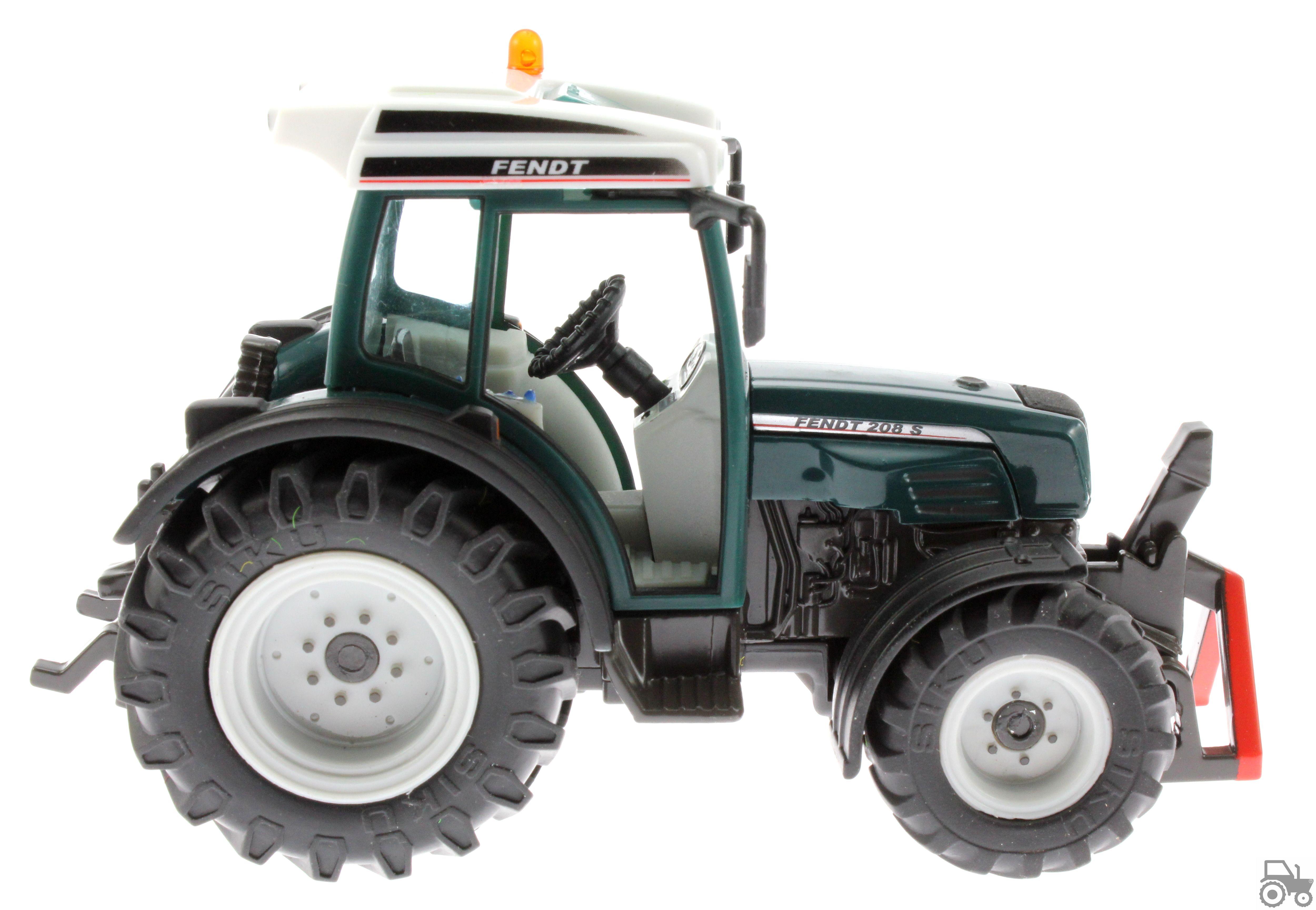 Siku 3052 - Fendt 209S