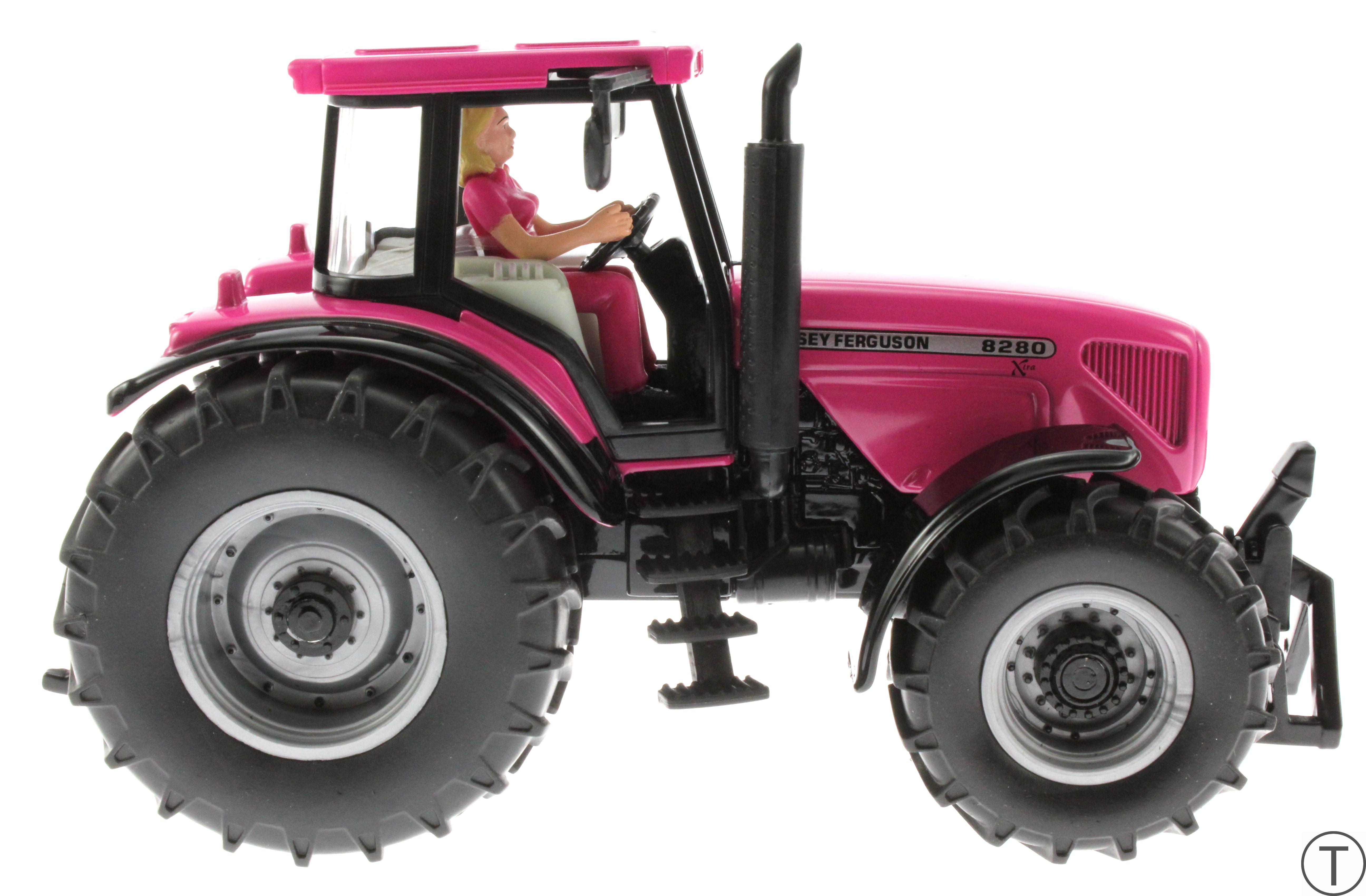 Siku 3251 - Massey Ferguson MF 8280 Xtra Limited Edition Pink