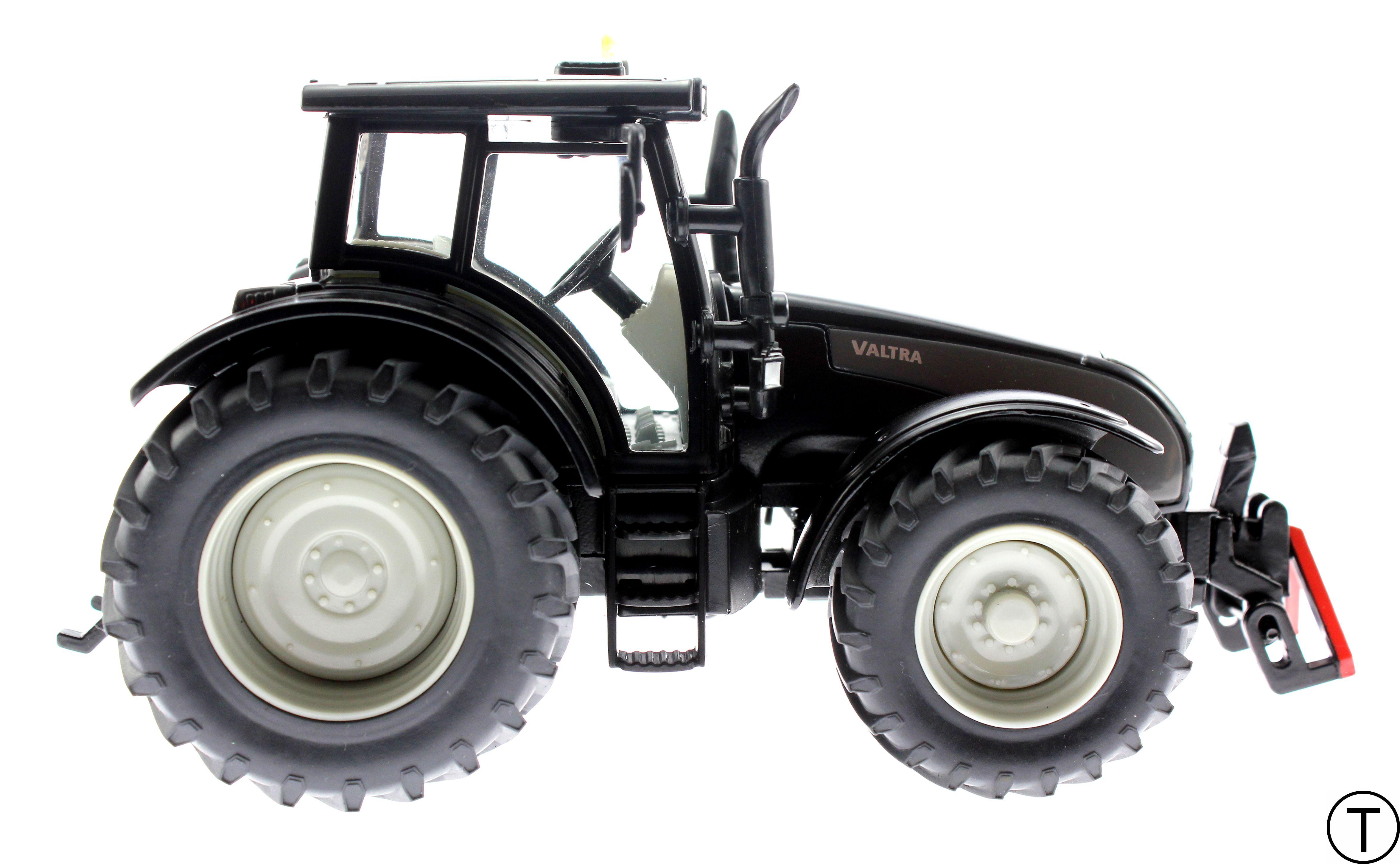 Siku 3268 - Valtra T191 Schwarz