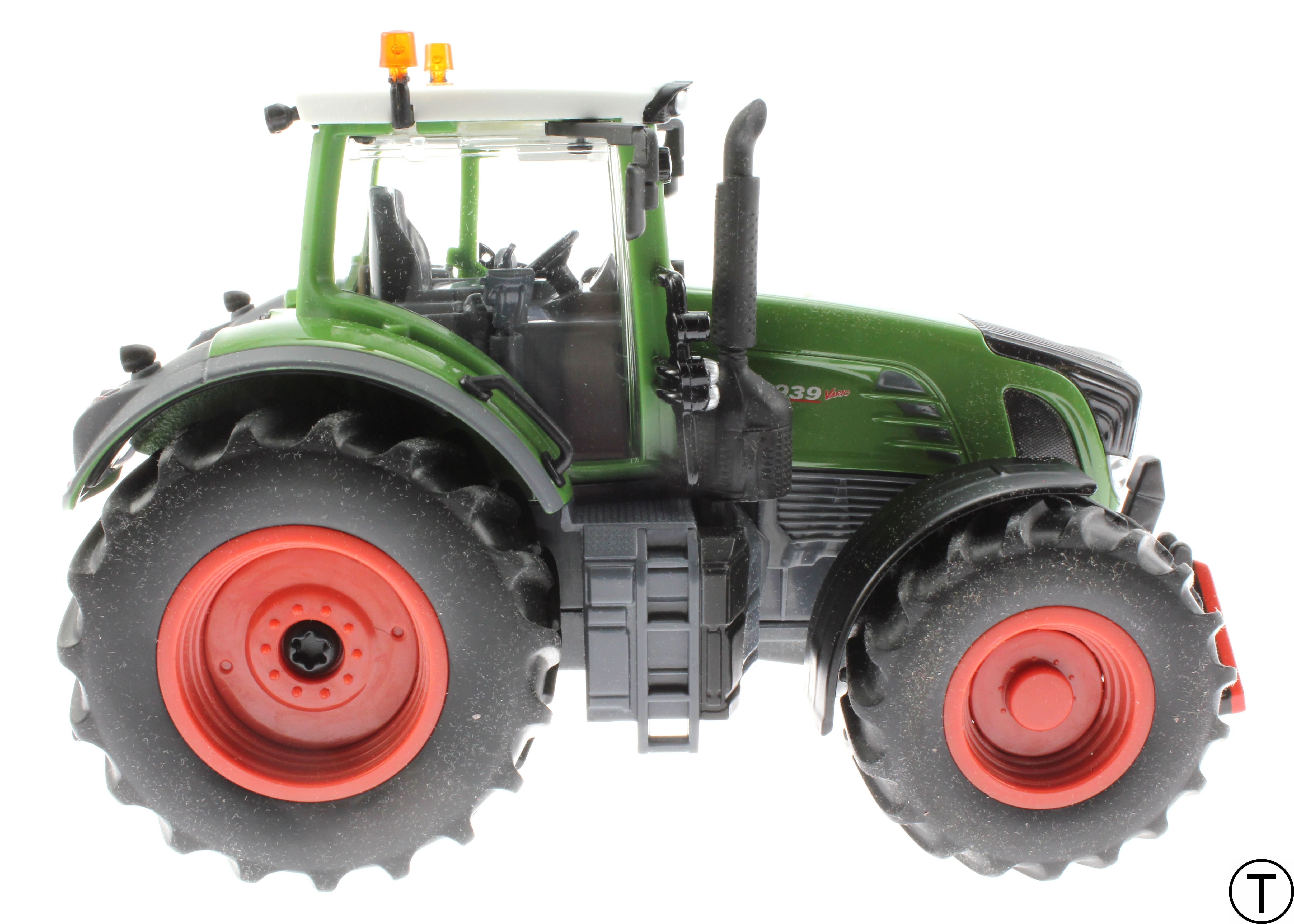 Siku 6880 - Fendt 939 Control 32