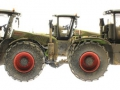 3 dreckige Wiking Claas Xerion 5000 Trac rechts