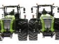4 x Wiking Claas Xerion 5000 Trac vorne