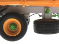 ROS 602212 - Joskin Tetra Cap 5025 12R100 Ersatzrad
