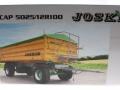 ROS 602212 - Joskin Tetra Cap 5025 12R100 Karton hinten