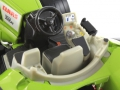 Siku 01712120 - Claas Axion 950 Sondermodell Fahrerkabine innen