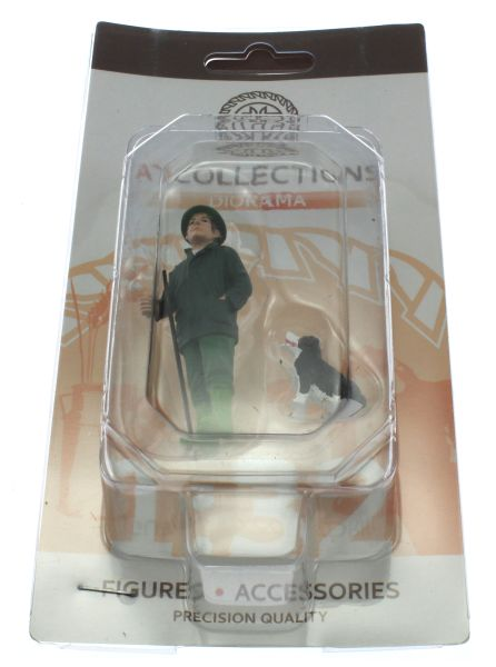 AT Collections 32116 - Jack mit Border Collie Verpackung