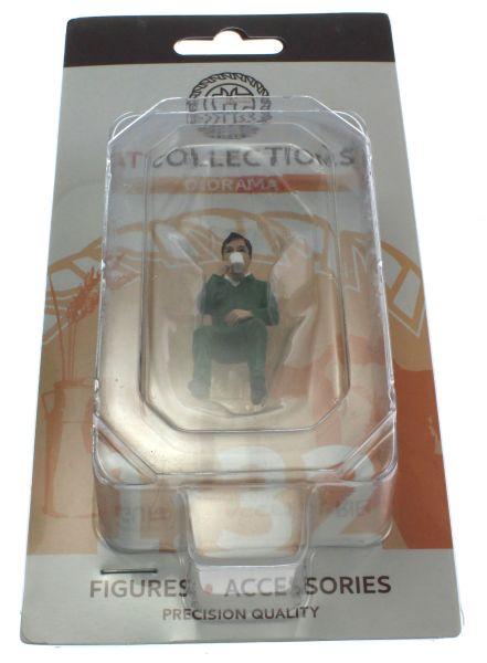 AT Collections 332129 - Justin trinkt Kaffee Karton vorne