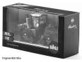 Agritechnica 2015 - Messemodell Siku Case-IH-Quadtrac-600-Blackline Karton