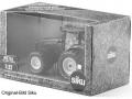 Agritechnica 2015 - Messemodell Siku-John-Deere-8360R-mit-Breitreifen Karton