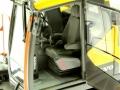 AT Collections 3200101 - Volvo EWR 150E Mobilbagger mit Mitas Doppel-Bereifung Fahrersitz