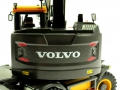 AT Collections 3200101 - Volvo EWR 150E Mobilbagger mit Mitas Doppel-Bereifung Logo