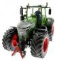 AT-Collections 32139 - Russel fährt Traktor auf Siku Trecker