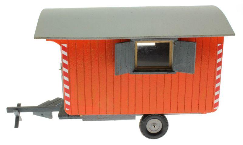 Bauwagen 1:32 Orange  links