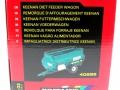 Britains 40995 - Keenan Futtermischwagen Karton seite