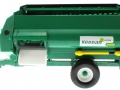 Britains 40995 - Keenan Futtermischwagen links