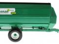 Britains 40995 - Keenan Futtermischwagen