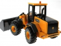 Britains 42511 - JCB 416S Farm Master hinten links