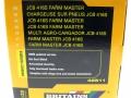 Britains 42511 - JCB 416S Farm Master Karton seite