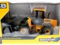 Britains 42511 - JCB 416S Farm Master Karton vorne