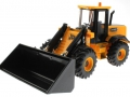 Britains 42511 - JCB 416S Farm Master vorne links