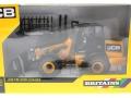 Britains 42556 - JCB TM 310S Loader Karton vorne