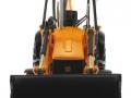 Britains 42702 - JCB 3CX Löffelbagger vorne