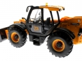 Britains 42872 - JCB 550-80 Loadall hinten links