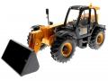 Britains 42872 - JCB 550-80 Loadall vorne links