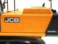 Britains 43044 - JCB JS330 Raupenbagger Logo
