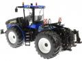 Britains 4308 - New Holland T9.565 Traktor hinten links