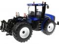 Britains 4308 - New Holland T9.565 Traktor hinten rechts