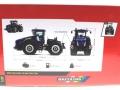 Britains 4308 - New Holland T9.565 Traktor Karton hinten