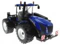 Britains 4308 - New Holland T9.565 Traktor vorne rechts