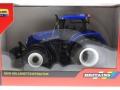 Britains 43149A1 - New Holland T7315 Karton vorne