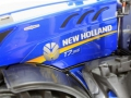 Britains 43149A1 - New Holland T7315 Logo
