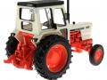Britains 43154A1 - David Brown 1412 Tractor hinten rechts
