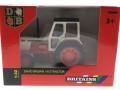 Britains 43154A1 - David Brown 1412 Tractor Karton vorne