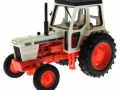 Britains 43154A1 - David Brown 1412 Tractor vorne links