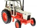 Britains 43154A1 - David Brown 1412 Tractor vorne rechts