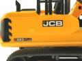 Britains 43211 - Kettenbagger JCB 220X LC Logo