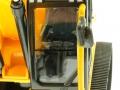 Britains 43211 - Kettenbagger JCB 220X LC Fahrerkabine