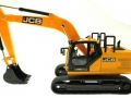 Britains 43211 - Kettenbagger JCB 220X LC links