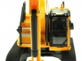 Britains 43211 - Kettenbagger JCB 220X LC vorne