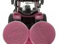 Britains 43247 - Pink Valtra T254 hinten