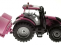 Britains 43247 - Pink Valtra T254 rechts
