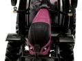 Britains 43247 - Pink Valtra T254 vorne