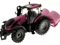 Britains 43247 - Pink Valtra T254 vorne links