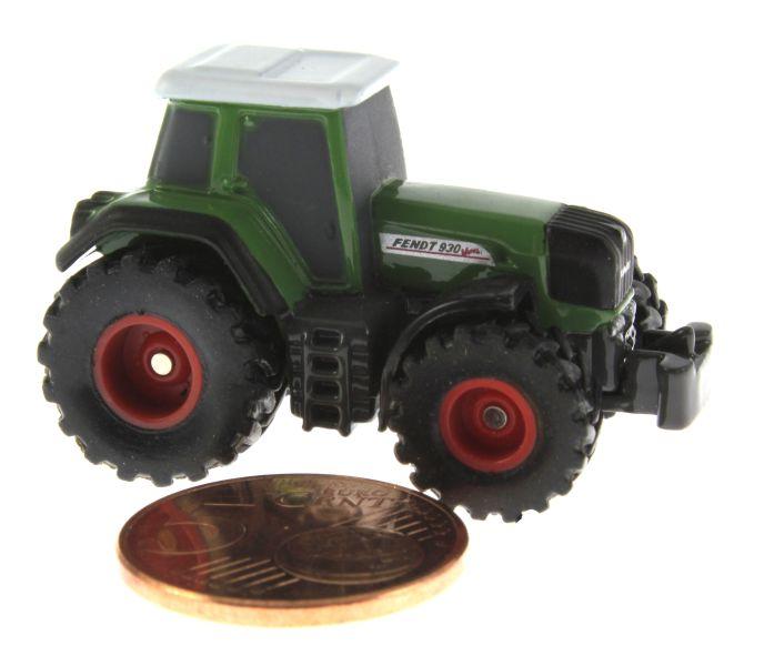 Bruder Mini - Fendt 930 Vario mit Münze