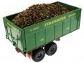 Brushwood TOYS BT2076 - Kartoffeln auf Siku Brantner Stabilisator Anhänger