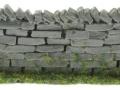 Brushwood TOYS BT2091 - Stein Mauer gerade